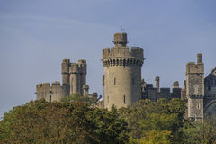 Arundel Royalty Free Stock Photography