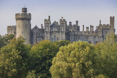 Arundel Royalty Free Stock Photo