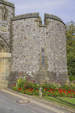Arundel Stock Photo