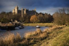 Arundel Castle royalty free stock images