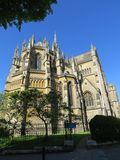 Arundel Cathedral Royalty Free Stock Images