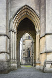 Arundel Cathedral, Sussex, UK Royalty Free Stock Photos