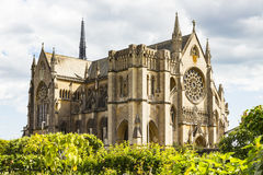 Arundel Cathedral Royalty Free Stock Image