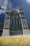 arundel slott Arkivfoto
