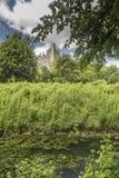 Arundel West-Sussex Royalty-vrije Stock Fotografie