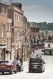 Arundel West-Sussex royalty-vrije stock afbeeldingen