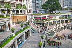 arv 1881 Hong Kong Royaltyfria Bilder