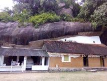 Arv av Sri Lanka, buddistisk kultur royaltyfri fotografi
