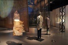 arvHong Kong museum Royaltyfri Fotografi