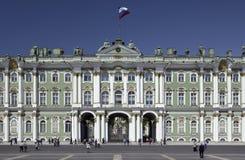 arvpetersburg russia st royaltyfri bild