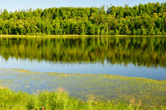 Arxan niebiańska basen woda Fotografia Royalty Free