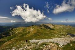 arywista góra Zdjęcia Stock