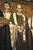 Arzobispo Maximian Imágenes de archivo libres de regalías