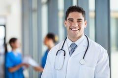 Arzt stockbild