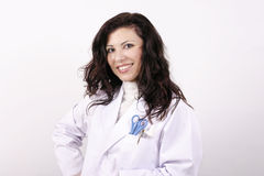 Arzt für Allgemeinmedizin lizenzfreies stockbild