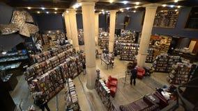 As últimas livrarias