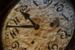 As areias do tempo Fotos de Stock