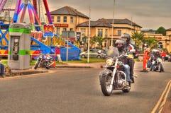 As bicicletas Imagens de Stock Royalty Free