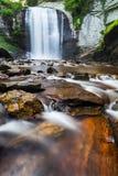 Cachoeiras do espelho Fotografia de Stock Royalty Free