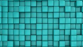 As caixas formam um cubo filme