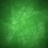 As camadas e a textura verdes abstratas do fundo projetam a arte Imagens de Stock Royalty Free