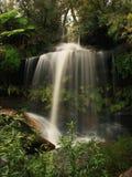 As cascatas Imagem de Stock Royalty Free