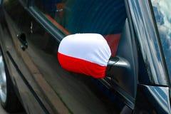 As cores do euro 2012. Fotografia de Stock Royalty Free