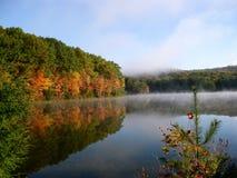 As cores do outono Fotografia de Stock Royalty Free