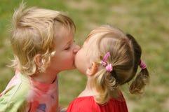 As crianças fotos de stock royalty free