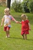 As crianças imagens de stock royalty free