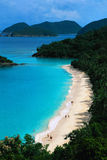 As férias estão nos tropics Imagens de Stock Royalty Free