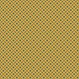 As flores amarelas, abstraem o fundo textured do teste padrão Imagem de Stock