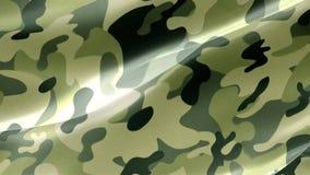 As forças armadas abstratas camuflam o fundo 2018 ilustração do vetor