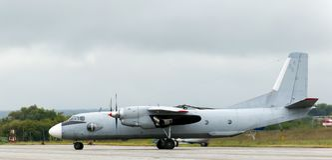 As forças armadas transportam aviões do turbojato Imagem de Stock Royalty Free