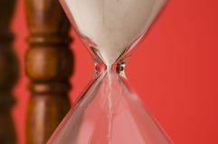 As grões do tempo Foto de Stock