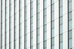 As ideias de poupança de energia da construção da janela lá são abundância das janelas Fotos de Stock