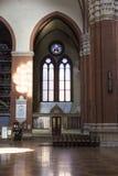 As igrejas da Bolonha Fotografia de Stock