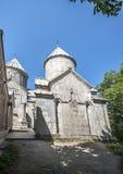 As igrejas de Surb Astvatsatsin e de Surb Stepanos na Mona imagens de stock royalty free