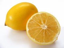 As imagens frescas do limão da qualidade superior para o seu projetam e propaganda Fotos de Stock