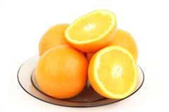 As laranjas Fotos de Stock