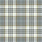 As linhas pretas e amarelas cinzentas em um fundo claro vector a ilustração ilustração do vetor