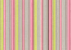 As listras verticais do rosa, as verdes e as cinzentas, vintage textured o backgrou imagem de stock
