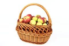 As maçãs Fotos de Stock