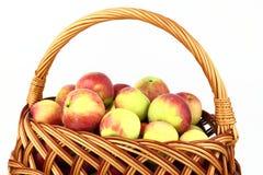 As maçãs Imagens de Stock