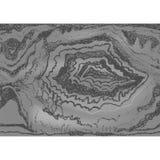 As manchas livres projetam o fundo pastel da textura do óleo da ágata da rocha ilustração royalty free
