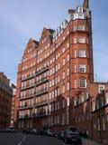 As mansões de Albert Salão Fotografia de Stock Royalty Free