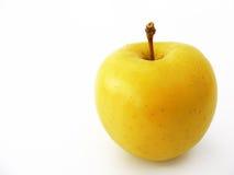 As melhores imagens verdes e amarelas vermelhas da maçã para a vida saudável Imagem de Stock Royalty Free
