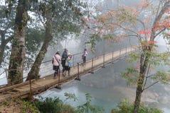 As minorias étnicas de Vietname fotografia de stock