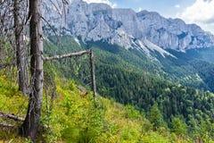 As montanhas de pedra do príncipe Imagem de Stock Royalty Free