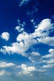 As nuvens fotos de stock royalty free
